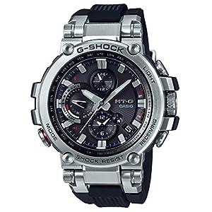 [カシオ]CASIO 腕時計 G-SHOCK ジーショック MT-G Bluetooth搭載 電波ソーラー MTG-B1000-1AJF メンズ