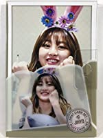 JIHYO ジヒョ - TWICE トゥワイス グッズ / プラケース入り ポストカード 16枚セット - Post Card 16sheets (is included in a Plastic Case) [TradePlace K-POP 韓国製]
