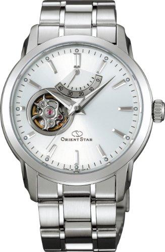 [オリエント]ORIENT 腕時計 ORIENT STAR Classic オリエントスター クラシック セミスケルトン 自動巻き(手巻き機能付) WZ0051DA メンズ