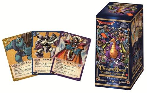 ドラゴンクエスト トレーディングカードゲーム ブースターパック~冒険のなかま達~ (ブースター第1弾) BOX