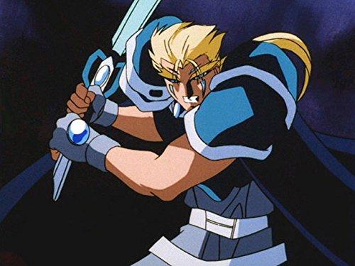 強敵! 剣闘士ラファーガ