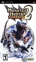 Monster Hunter Freedom 2 (輸入版) - PSP