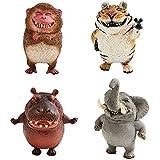 ANIMAL LIFE Chubby Series ハイポ~ズ 6個入りBOX