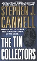 The Tin Collectors (Shane Scully Novels)