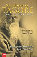 Some Essays of Tagore