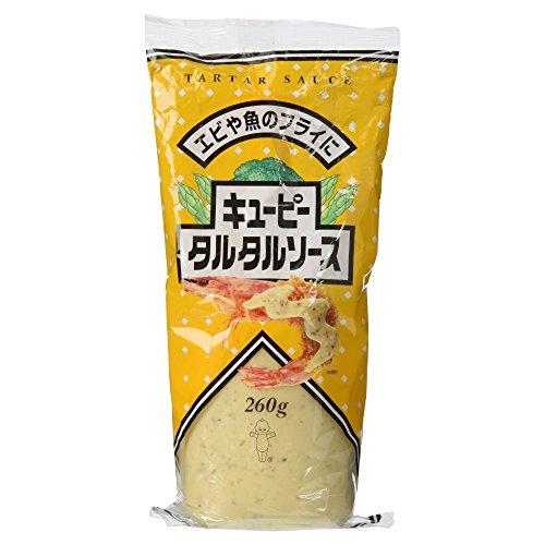 キユーピー『タルタルソース』