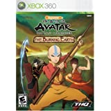Avatar: The Burning Earth (輸入版) - Xbox360