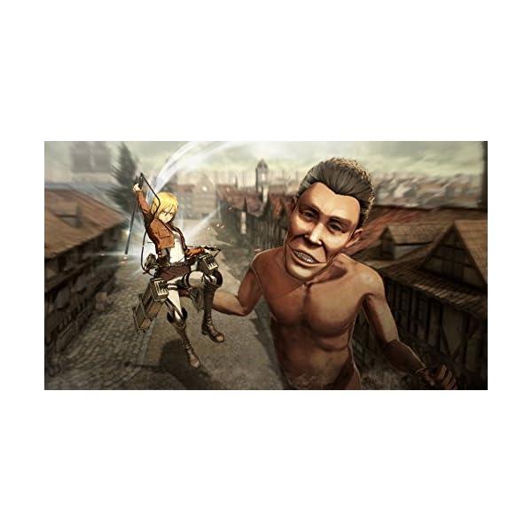 Attack on Titan (輸入版:北米...の紹介画像4