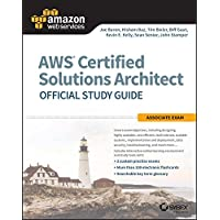 AWS Certified Solutions Architect Official Study Guide: Associate Exam (English Edition)