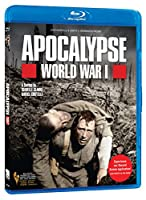 Apocalypse - World War I (Blu-ray)
