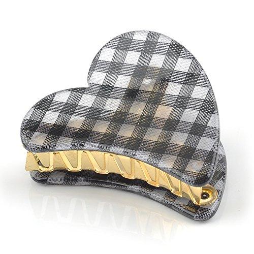 [해외][크림 도트] cream dot 하트 모양 밴스/[Cream dot] cream dot heart shaped shape bance