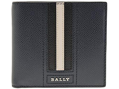 (バリー) BALLY 財布 二つ折り メンズ teisel...