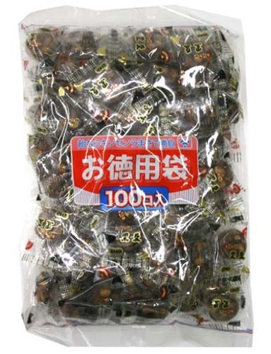 金扇 徳用 黒豆 袋 839g
