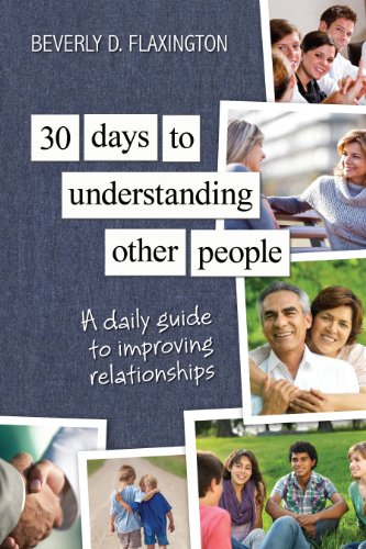Download 30 Days to Understanding Other People: A Daily Guide to Improving Relationships (English Edition) B00F2P8U8C