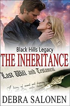 Black Hills Legacy: The Inheritance (Black Hills Rendezvous Book 10) by [Salonen, Debra]