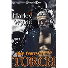 Torch (Dixie Reapers MC 2)