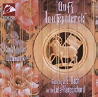 J. S. Bach: Music on the Lute-Harpsichord (1995-03-16)