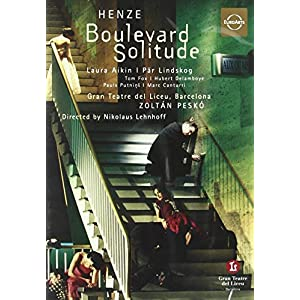 Boulevard Solitude / [DVD] [Import]