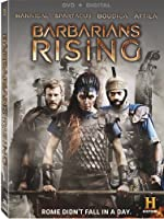 Barbarians Rising [DVD] [Import]