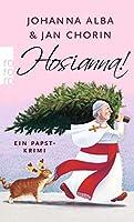 Hosianna!: Ein Papst-Krimi