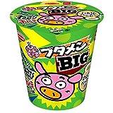 【販路限定品】エースコック ブタメンBIG わさびとんこつ味 93g×12個