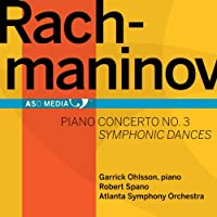Piano Concerto No. 3/Symphonic Dances