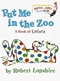Put Me In the Zoo (Bright & Early Board Books(TM))