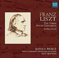 Three Piano Concertos