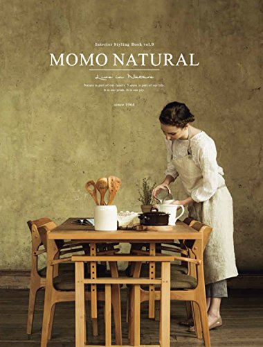 MOMO NATURAL Interior Styling Book vol.9 ([テキスト])