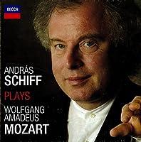 Andras Schiff/ Schiff Plays Mozart