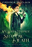 マーモット Victoria Marmot and the Shadow of Death (English Edition)
