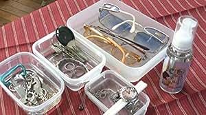 入れ歯、眼がね、調理器具等 多目的バイオ洗浄液 ナチュオ(Natuo)(100ml)