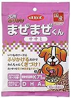 (まとめ買い)デビフペット d.b.f まぜまぜくん ササミ 40g 犬用 【×24】