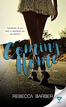 Coming Home (Finding Your Place Book 1) by [Barber, Rebecca]