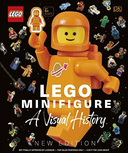 LEGO® Minifigure A Visual Hist...