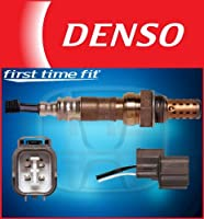 【DENSO】日本語取説付 純正互換 ザッツ JD1 JD2 ライフ JB1 JB2 O2センサー 36531-PFB-J02