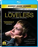 Loveless [Blu-ray]