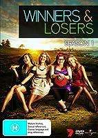 Winners & Losers: Season 1 [DVD] [Import]