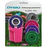 ダイモ テープライター M-1880 9mmテープ用 英・ハングル・数字対応 DM1880SK