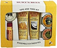 Burt's Bees Tips n Toes Hand and Feet