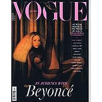 Vogue [UK] December 2020 (単号)