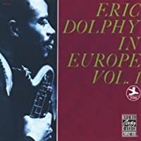 In Europe - Vol. 1 by Eric Dolphy (1991-07-01)