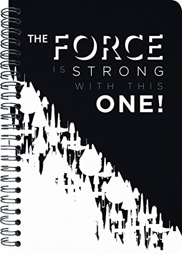 Star Wars 2019 Weekly/Monthly Planner