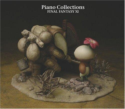 ピアノ・コレクションズ FINAL FANTASY XIの詳細を見る