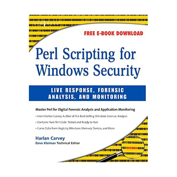 Perl Scripting for Windo...の商品画像