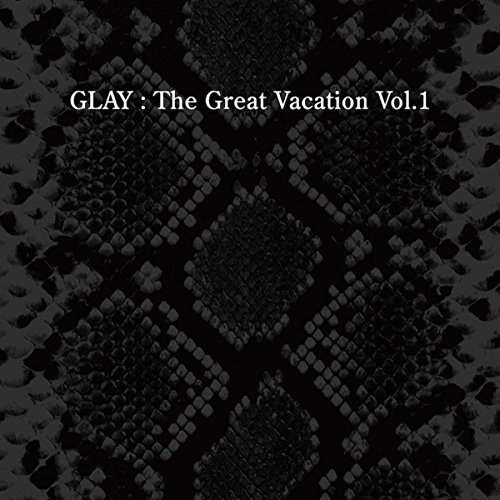 THE GREAT VACATION VOL.1 ~SUPE...