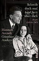 Schreib doch mal ,hard facts' ueber dich: Briefe 1939-1975