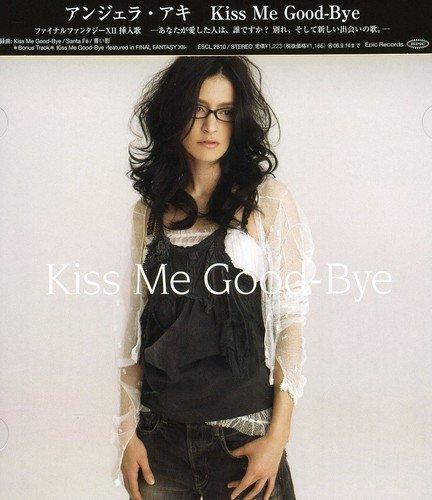 Kiss Me Good-Byeの詳細を見る
