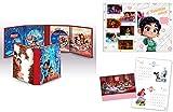【Amazon.co.jp限定】シュガー・ラッシュ:2ムービー・コレクション オリジナル3ポケットクリアファイル&早期購入特典:オリジナルカレンダー付き  [ブルーレイ+DVD+デジタルコピー+MovieNEXワールド] [Blu-ray]