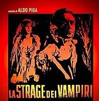 Ost: La Strage Dei Vampiri [12 inch Analog]